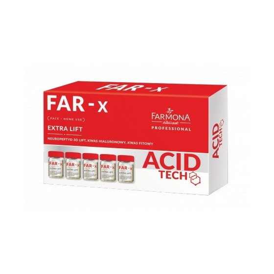 FAR-X INNOVATIVE SKIN LIFTING HOME USE