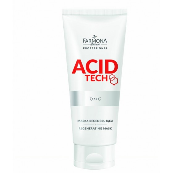 ACID TECH REGENERATING MASK