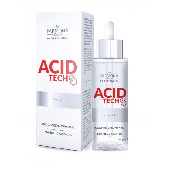 ACID TECH MANDELIC ACID 40%