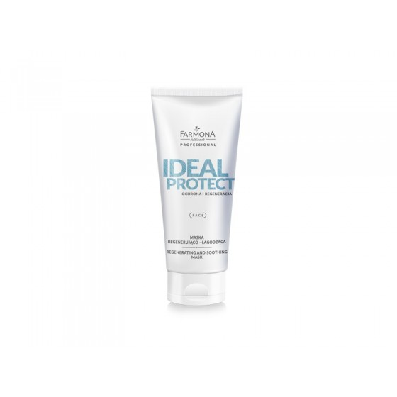 IDEAL PROTECT REGENERATING AND SOOTHING MASK
