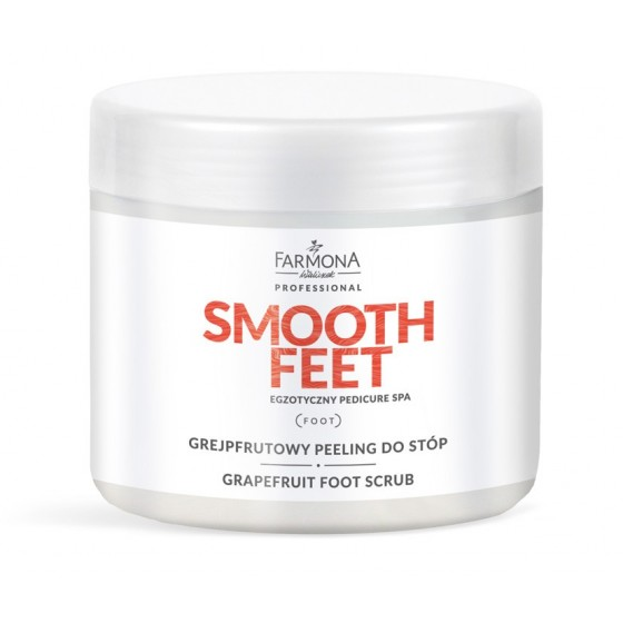 SMOOTH FEET GRAPEFRUIT FOOT...