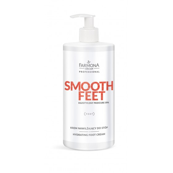 SMOOTH FEET HYDRATING FOOT...