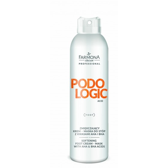 PODOLOGIC ACID SOFTENING...