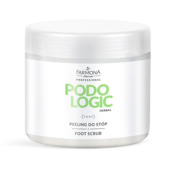 PODOLOGIC HERBAL FOOT SCRUB