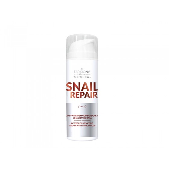 SNAIL REPAIR cream 150 ml.