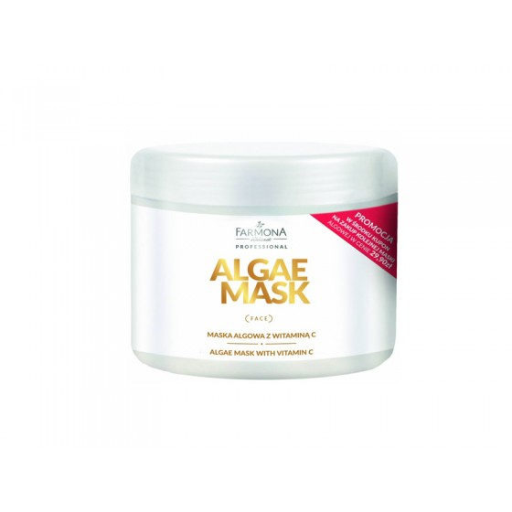 ALGAE MASK vitamin C