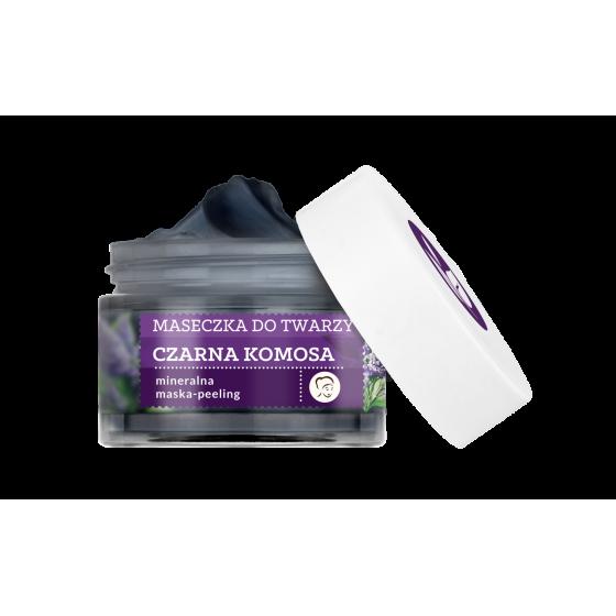 H.C. BLACK QUINOA face mask 50 ml.  HER2092