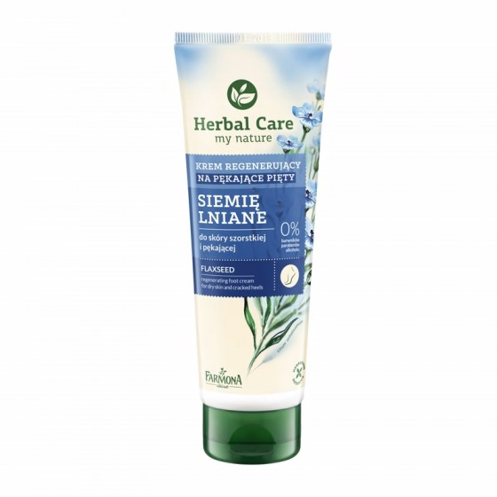 H.C flaxseed foot cream 100...