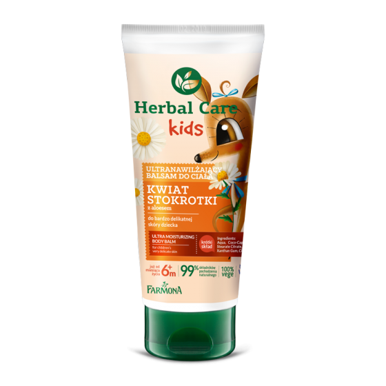 KIDS ULTRA MOISTURIZING...