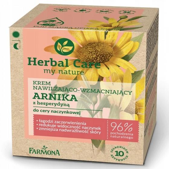 H.C. ARNICA moisturizing...