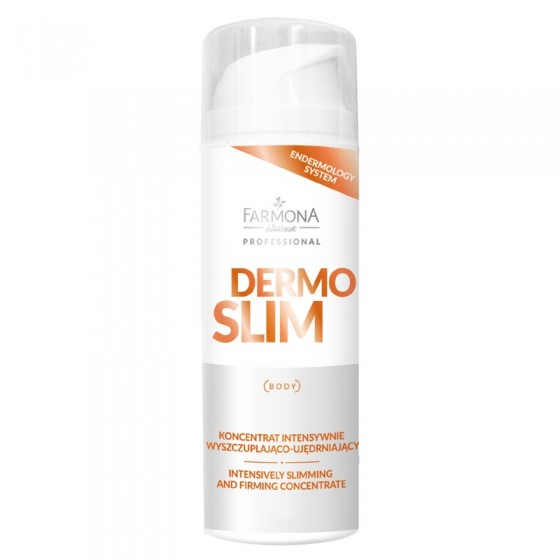 DERMO SLIM firming concentrate
