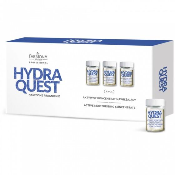 H.Q Active moisturising...