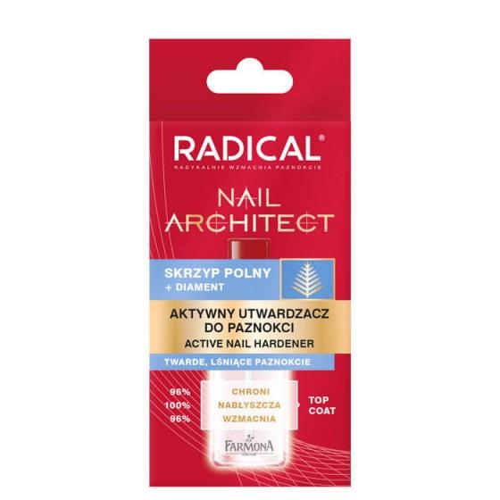 RADICAL Nail Architect...