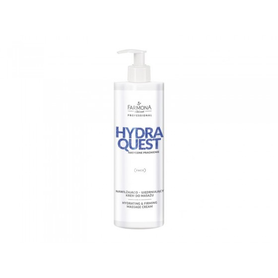 HYDRA QUEST HYDRATING &...