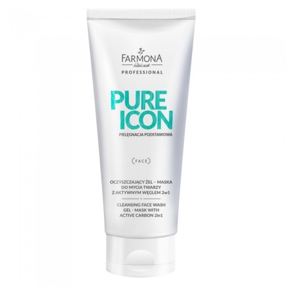 PURE ICON CLEANSING FACE...