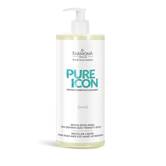 PURE ICON MICELLAR LIQUID...