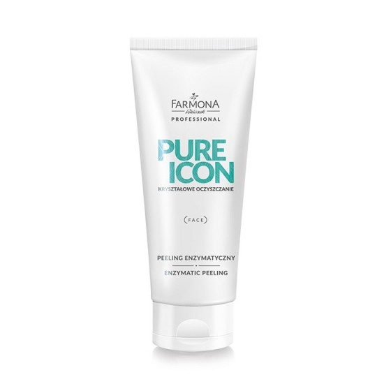 PURE ICON ENZYMATIC PEELING