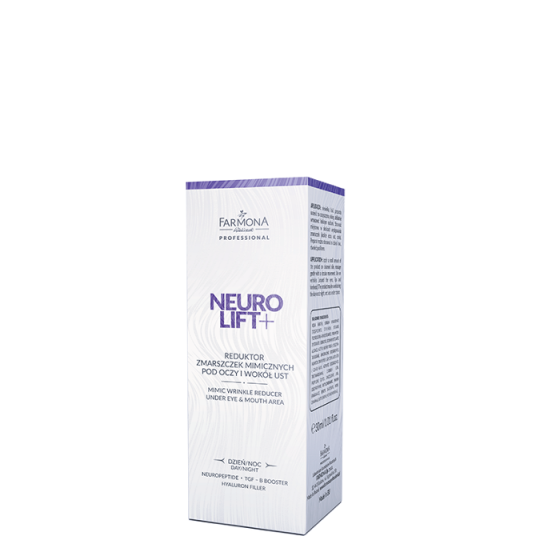 NEURO LIFT+ MIMIC WRINKLES REDUCTOR