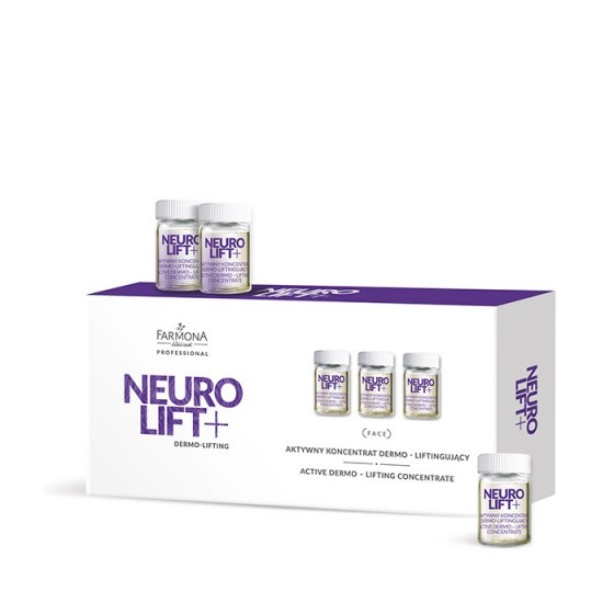 NEURO LIFT+ ACTIVE DERMO – LIFTING CONCENTRATE